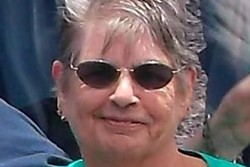 Fresno patient Diana Kirby. - (VIA GOFUNDME)