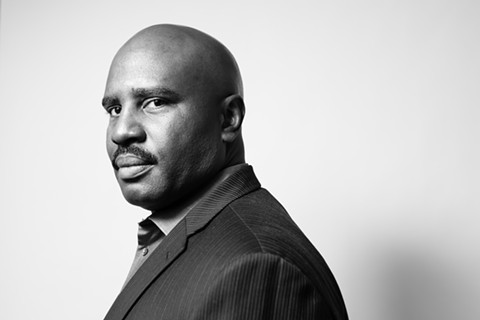 Keith Wattley is the founder and director of UnCommon Law, an Oakland nonprofit that represents lifers. - BERT JOHNSON