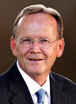 Utah State Senator J. Stuart Adams.