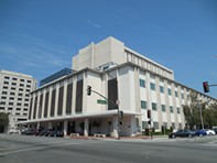 San Mateo County Courthouse - JIMMY EMERSON/ FLICKR (CC)