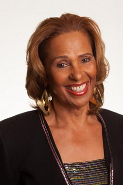 Sue Taylor became one of America's first Black senior citizen dispensary owners. - (COURTESY OF SUE TAYLOR)