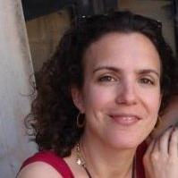 Miriam Zuk. - UC BERKELEY