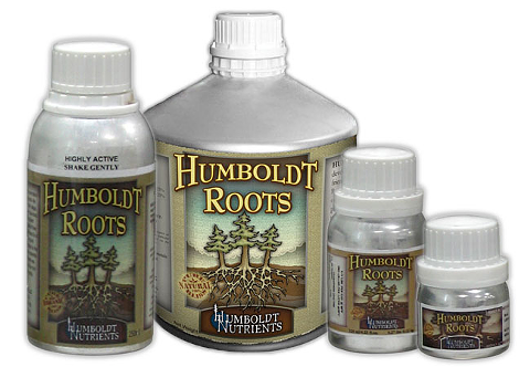 Humboldt Roots products are being pulled from shelves in Oregon after a Washington lab found they contained levels of unlabelled active pesticide.