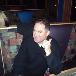 Former Livermore Police Officer Daniel Black. - FACEBOOK