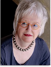 WRITER SUSAN GRIFFIN.