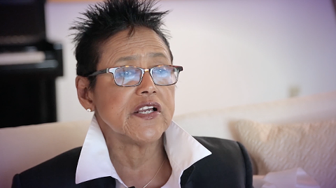 Elaine Brown is the CEO of Oakland and the World Enterprises, and also a staff member in Supervisor Keith Carson's office. - OAKLAND AND THE WORLD ENTERPRISES, INC.