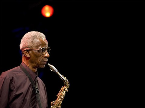 "Roscoe Mitchell: ""I think the whole effect of this thing is going to be devastating for Mills' reputation."" - PHOTO COURTESY OF PASQUALE OTTAIANO/WIKICOMMONS"