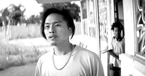Gook avoids gangbanger and ethnic-youth-romance clichés.