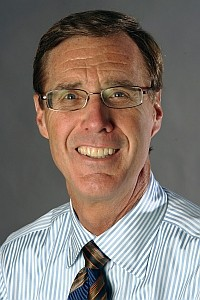 P. Scott McKibben