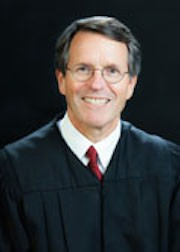 Judge William H. Orrick. - U.S. DISTRICT COURT, NORTHERN DISTRICT OF CALIFORNIA