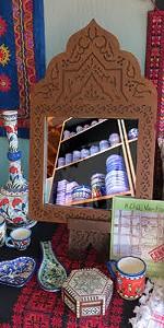 Palestinian Holiday Crafts Bazaar!