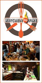 Cooking School Berkeley: Hands-on Cooking Classes & Team-Building. Since 2005