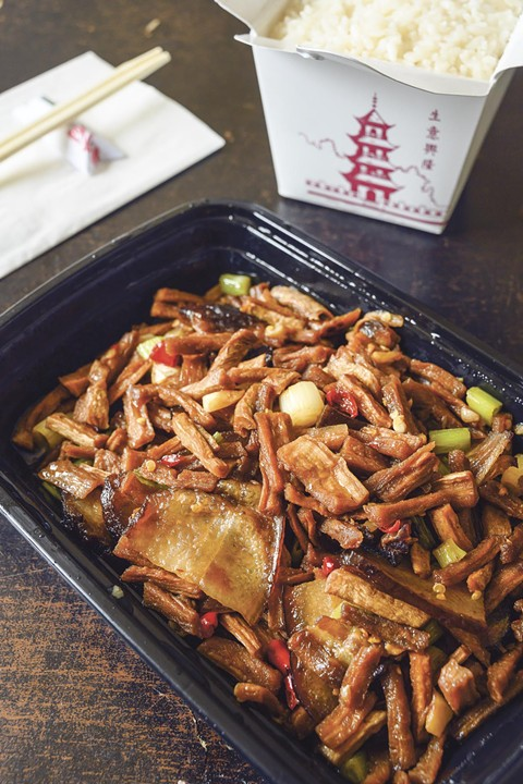 Easterly Brings Smoky, Spicy Flavors to Berkeley