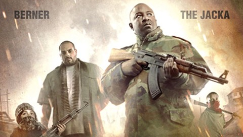 Reviewed: New Rap by The Jacka & Berner, Snow tha Product, and Ooty Ooo