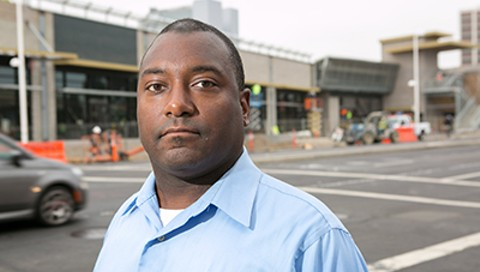 Oakland Favors Bank Over Bus Riders