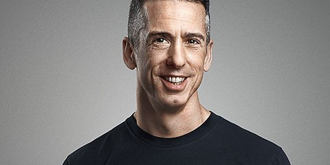 Dan Savage: Discusing Trump, Misogyny and Sexual Predators with your Daughter
