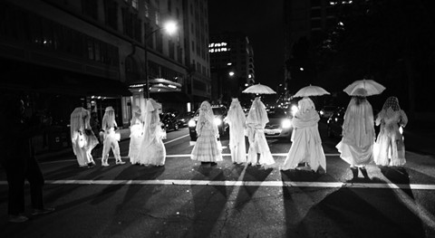 House/Full of Blackwomen Present <i>Black Women Dreaming — A Ritual Rest</i> In Oakland