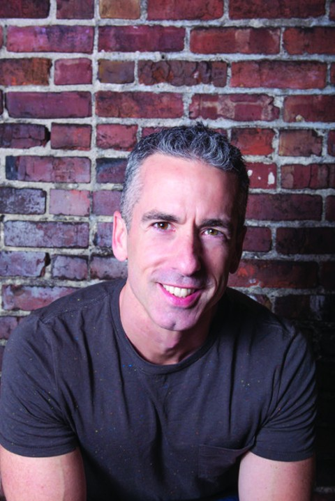 Dan Savage: Is Sexsomania Real?