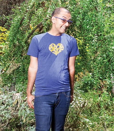 Best QTPOC Performance-Activist and Status Quo Challenger: Devi K