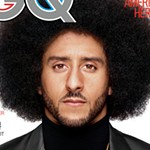 Colin Kaepernick Is Winning the Long Game