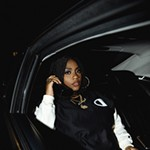 Kamaiyah's Major-Label Blues