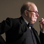 Gary Oldman Surpasses Himself in <i>Darkest Hour</i>