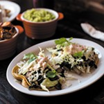 Find Kale Tacos and Other Vegetarian Mexican Fare at Berkeley's La Capilla