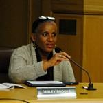 Oakland City Council Should Censure Desley Brooks