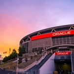 Tuesday's Briefing: Warriors Take Oakland to Arbitration Over Arena Debt; BART Says No to A's Jack London Station Plan