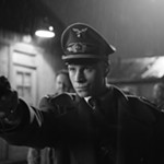 German War Flick 'The Captain' Asks Tough Questions