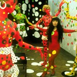 The Never-Ending Fascination of 'Kusama – Infinity'