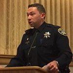 Oakland Police Consider Less Intrusive Search Policy