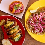 Los Carnalitos Brings a Taste of Mexico City to Hayward