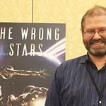 Berkeley Author Tim Pratt on the Rise of Sci-Fi