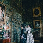 'The Favourite' Is Delightfully Nasty