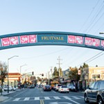 Fruitvale: The Town's Gem