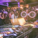 Sub Society Brings Classy Dance Nights to Oakland