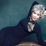 Rita Moreno's Lifelong Quest for Non-Sterotypical Work
