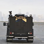 Feds Cut Funding for Urban Shield After Supervisors Implement Reforms