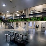 State's Deadliest Big Jail System Last Year was Contra Costa County's