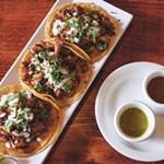 Porque No? Brings Fine Street Tacos to Rockridge