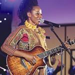 Natu Camara's Songs of Healing