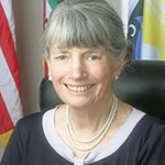 Former Supervisor Gail Steele dies