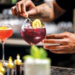 Oakland's Sobre Mesa reinvents cocktail and chill on the fly