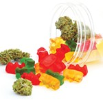 Beware annual warnings of pot-infused Halloween candies