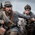Free State of Jones: Light in the Wilderness