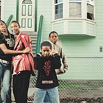 <b><i>Oakland, I want you to know...</i></b> Opens at Oakland Museum of California