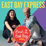 Best of the East Bay 2016