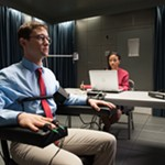 <i>Snowden,</i> the Spy Who Stayed Out in the Cold