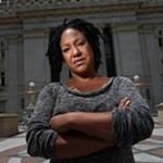 Justice for Kayla Moore, Featuring Cat Brooks' <i>Tasha</i> at Ashkenaz